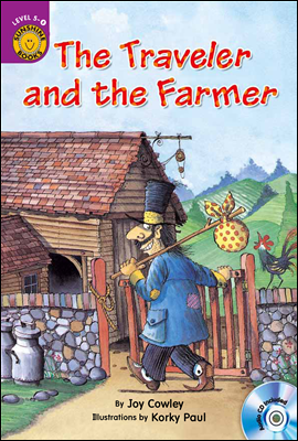 5-08 The Traveler and the Farmer