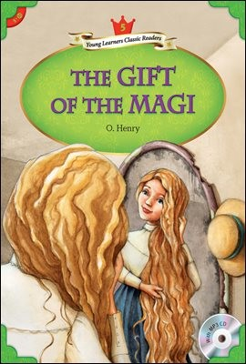 5-10 The Gift of the Magi