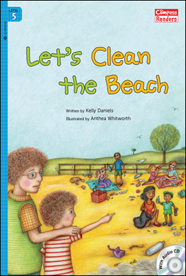 5-11 Let`s Clean the Beach