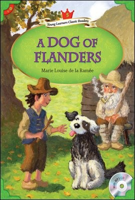 5-4 A Dog of Flanders