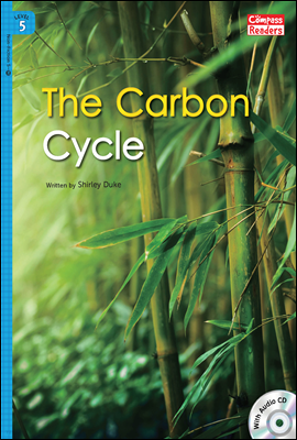 5-50 The Carbon Cycle
