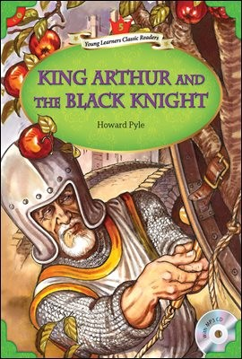 5-5 King Arthur and the Black Knight