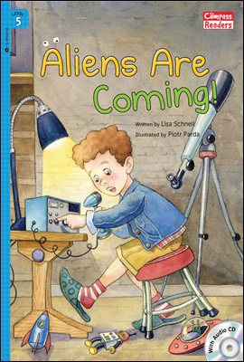 5-6 Aliens Are Coming!