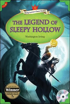 5-7 The Legend of Sleepy Hollow