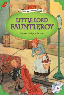 5-8 Little Lord Fauntleroy
