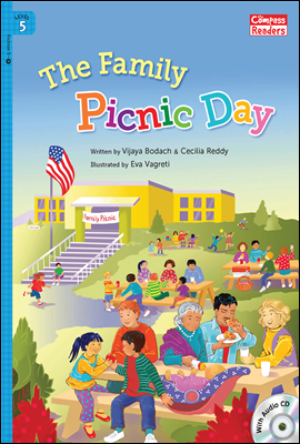 5-9 The Family Picnic Day