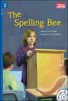 6-11 The Spelling Bee