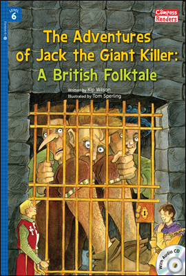 6-12 The Adventures of Jack the Giant Killer