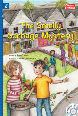 6-17 The Smelly Garbage Mystery