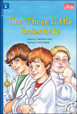 6-19 The Three Little Scientists