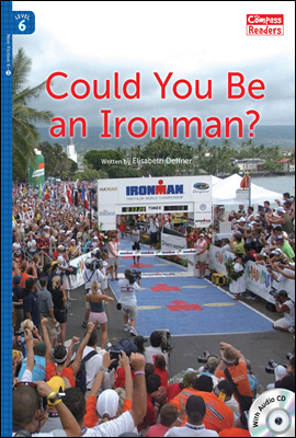 6-24 Could You Be an Ironman?