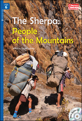 6-25 The Sherpa