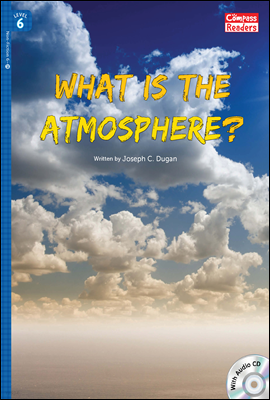 6-28 What Is the Atmosphere?