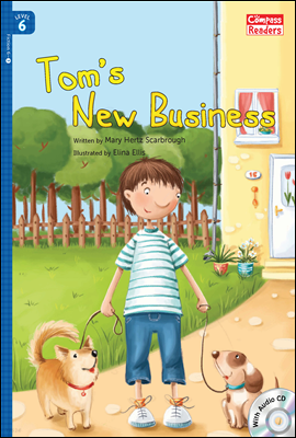 6-3 Tom`s New Business