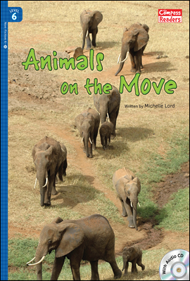 6-31 Animals on the Move