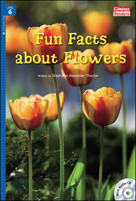 6-42 Fun Facts about Flowers