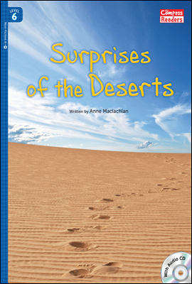 6-49 Surprises of the Deserts