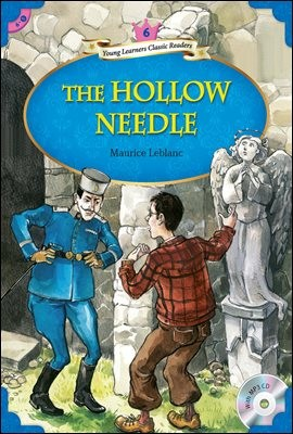 6-5 The Hollow Needle