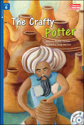 6-7 The Crafty Potter
