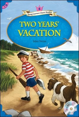 6-7 Two Years Vacation