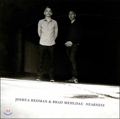 Joshua Redman & Brad Mehldau (조슈아 레드먼, 브래드 멜다우) - Nearness [2LP]