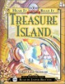 Hear It Read It : Treasure Island (Book+CD)