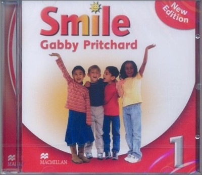 Smile 1 : Audio CD (New Edition)