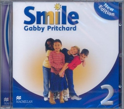 Smile 2 : Audio CD (New Edition)