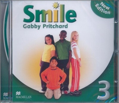 Smile 3 : Audio CD (New Edition)