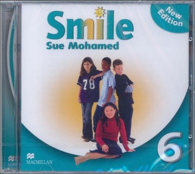 Smile 6 : Audio CD (New Edition)