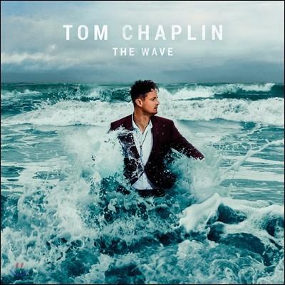 Tom Chaplin (톰 채플린) - The Wave [Standard Edition]