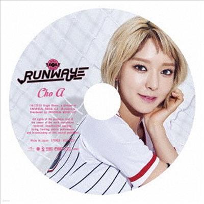 에이오에이 (AOA) - Runway (초아 Ver.)