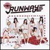 에이오에이 (AOA) - Runway (CD+DVD) (초회한정반 C)