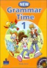 New Grammar Time 1 : Student Book