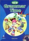 New Grammar Time 2 : Student Book