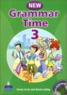 New Grammar Time 3 : Student Book