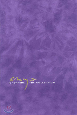 Enya - Only Time The Collection
