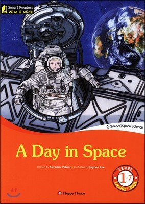 A Day in Space 1-7