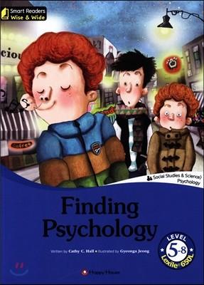 Finding Psychology 5-8