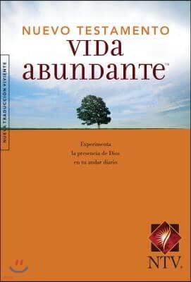 Vida Abundante Nuevo Testamento-Ntv