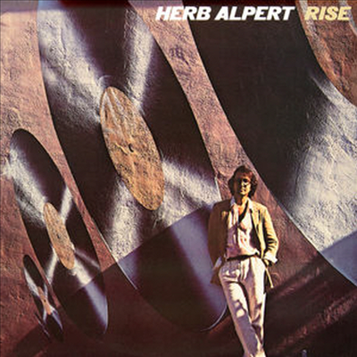 Herb Alpert - Rise (Remastered)(Digipack)(CD)