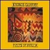 Kronos Quartet ũ�γ뽺 �⸣���� �����ϴ� ������ī ��ǰ�� (Pieces of Africa) [2LP]