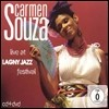 Carmen Souza (까르멘 수자) - Live At Lagny Jazz Festival [Deluxe Edition]