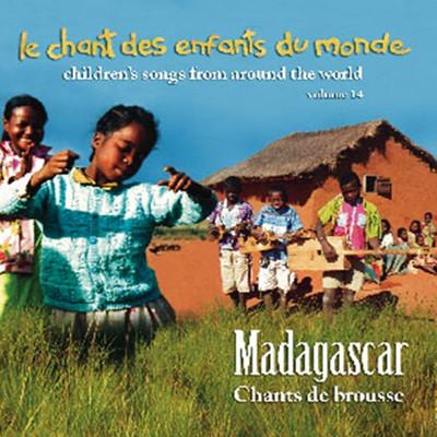 세계의 동요 14집: 아프리카 - 마다가스카르 (Le Chant des Enfants du Monde Vol.14 - Madagascar, Chants De Brousse(