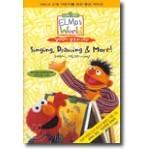 열려라 엘모의 세상 3편 Elmo S World Singing Drawing