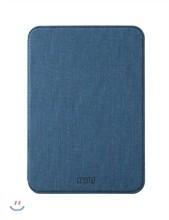 예스24 크레마 사운드 (crema sound) 플립커버 케이스 : 블루