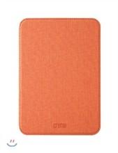 예스24 크레마 사운드 (crema sound) 플립커버 케이스 : 오렌지