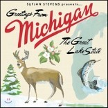 Sufjan Stevens - Greetings From Michigan The Great Lake State