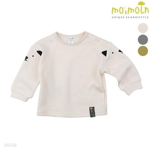 [모이몰른] 소프트&유니티셔츠 (털안감) IV [겨울]