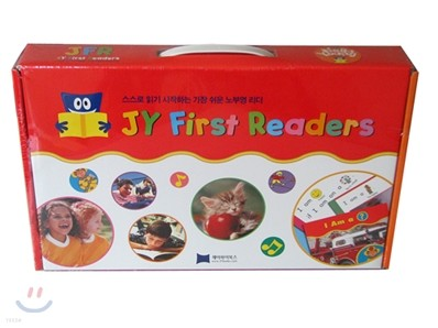 노부영 스페셜 JY First Readers Full Set (JFR)